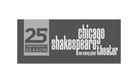 Chicago Shakespeare Theatre promo codes