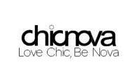 Chicnova promo codes