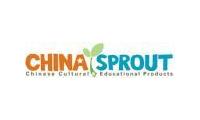 ChinaSprout promo codes