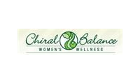 Chiral Balance promo codes