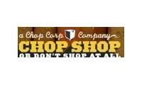 Chop Shop promo codes