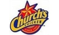 Church's Chicken Promo Codes