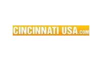 Cincinnati Usa promo codes