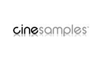 Cinesamples promo codes