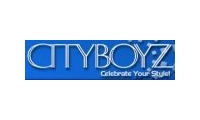 City Boyz Fashion promo codes