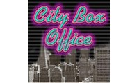 CityboxOffice promo codes