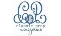 classicprepmonograms Promo Codes