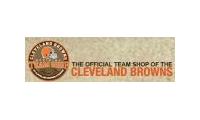 Cleveland Browns Team Shop promo codes