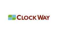 Clock Way promo codes