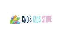 Cnd''s Kids promo codes