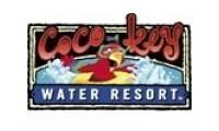 CoCo Key Water Resort promo codes