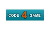 Code4Game promo codes