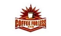 CoffeeForLess promo codes