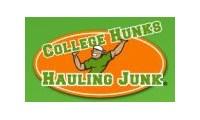 College Hunks Hauling Junk promo codes