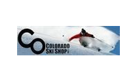 Colorado Ski Shop promo codes