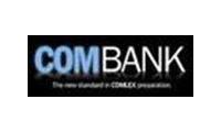 ComBank promo codes
