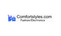 Comfort Styles promo codes