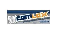 Comlax promo codes