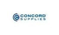 Concord Supplies promo codes