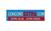 Concordextra promo codes