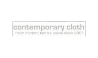 Contemporary Cloth promo codes