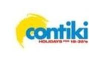 Contiki promo codes