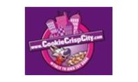Cookie Crisp City promo codes