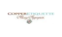 Copperetiquette promo codes