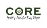 CORE Foods promo codes