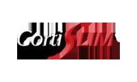Corti Slim promo codes