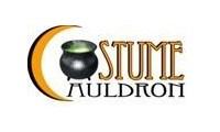 Costume Cauldron promo codes