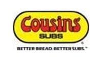 Cousins Subs promo codes