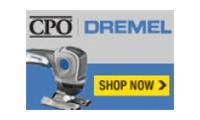CPO Rotary Tools promo codes
