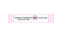 Creative Medical Id promo codes