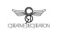 Creative Recreation promo codes
