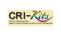 CRI-Kits promo codes