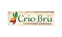 Crio Bru promo codes