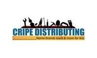 Crispe Distributing promo codes