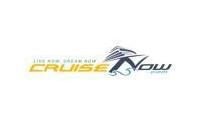 CruiseNow Promo Codes