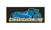 Cruiser Customizing promo codes