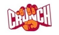 Crunch promo codes