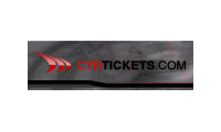 Ctrtickets promo codes