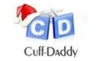 Cuff Daddy promo codes