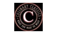 Culinary Classics promo codes