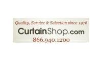 Curtain Shop promo codes