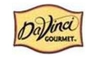 Da Vinci Gourmet promo codes