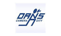 Dan's Camera City promo codes
