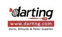 Darting promo codes