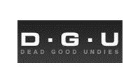 Dead Good Undies promo codes