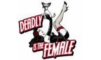Deadly Is The Female promo codes